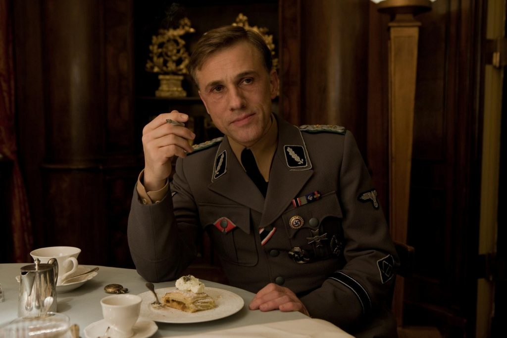 christoph waltz actor wallpapers