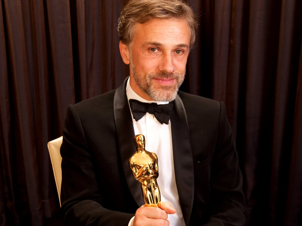 christoph waltz computer wallpapers