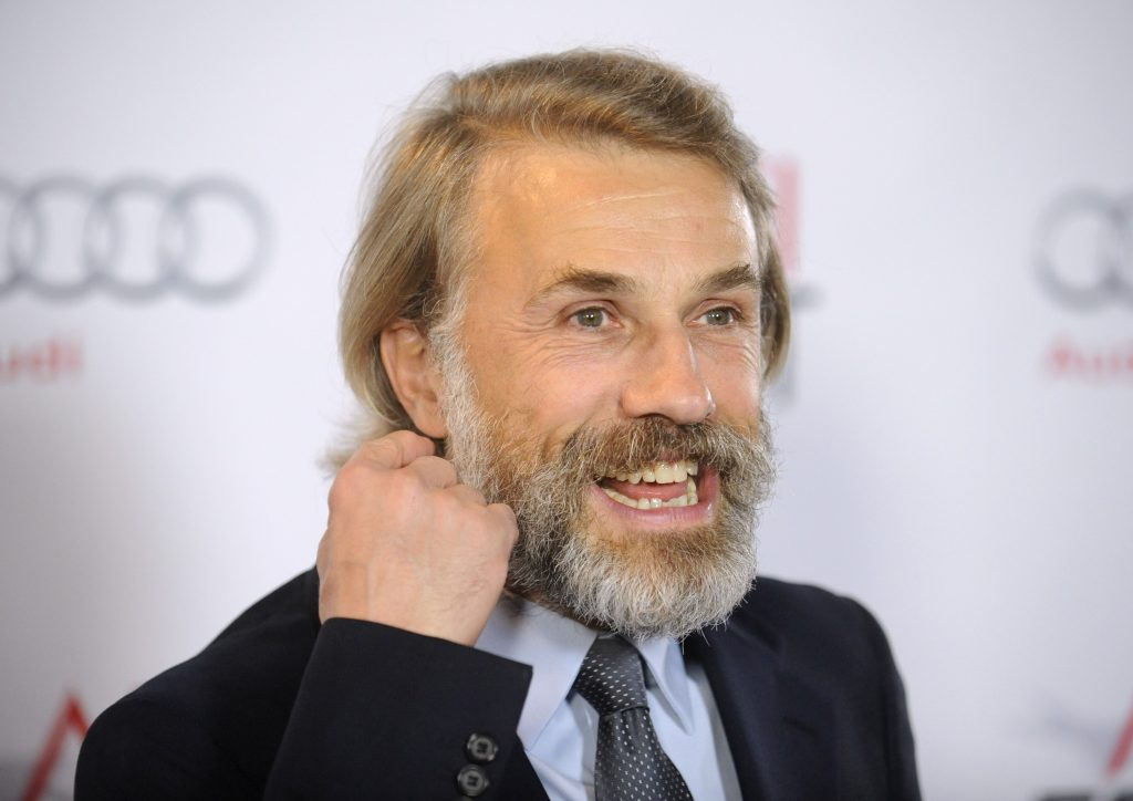 christoph waltz background wallpapers