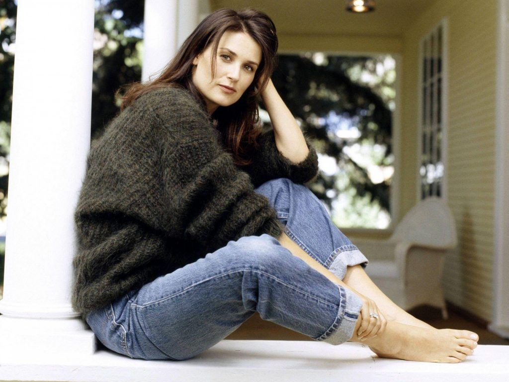 demi moore pictures wallpapers