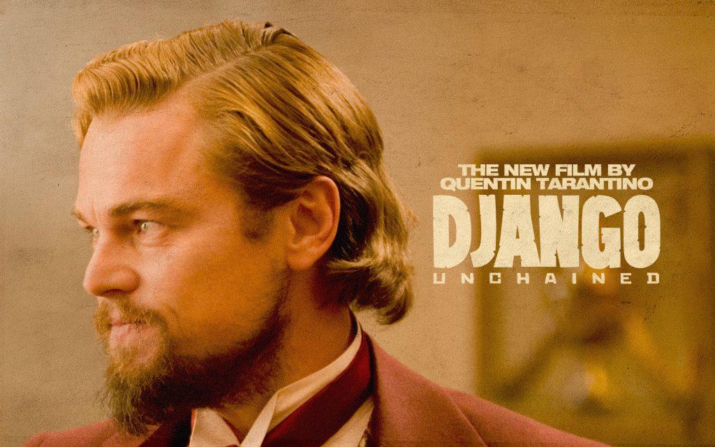 django unchained movie desktop wallpapers