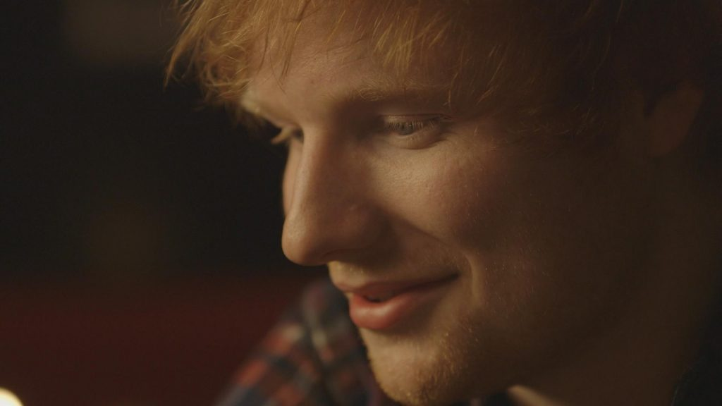 ed sheeran face wallpapers