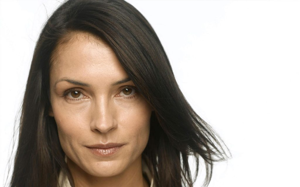 famke janssen face desktop wallpapers