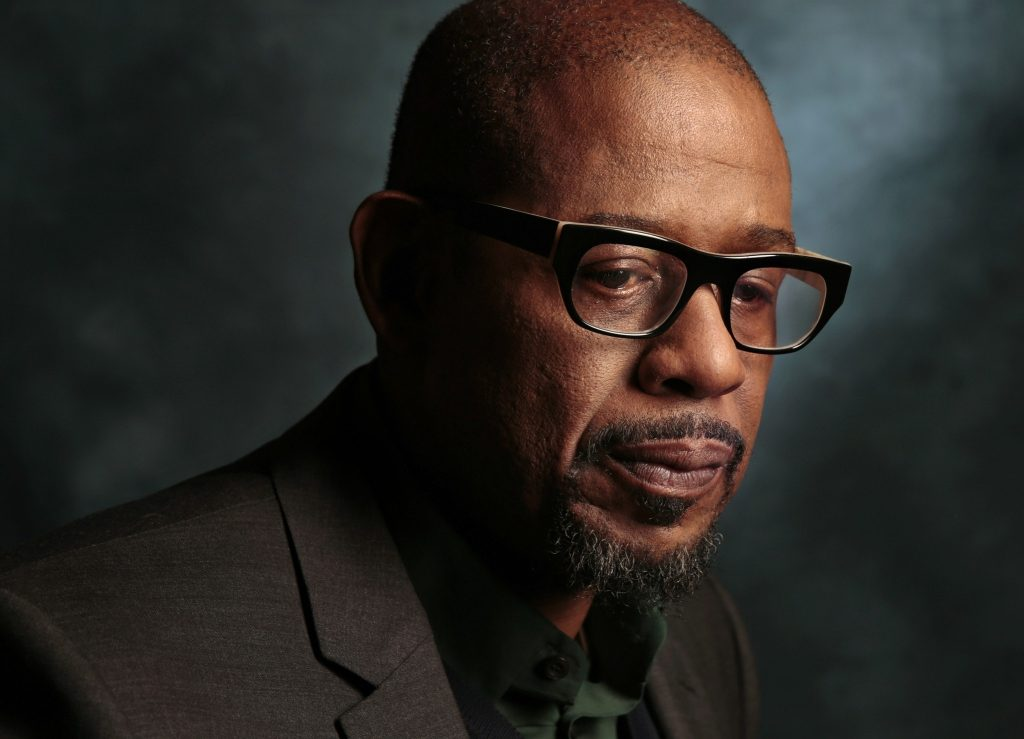 forest whitaker wallpapers