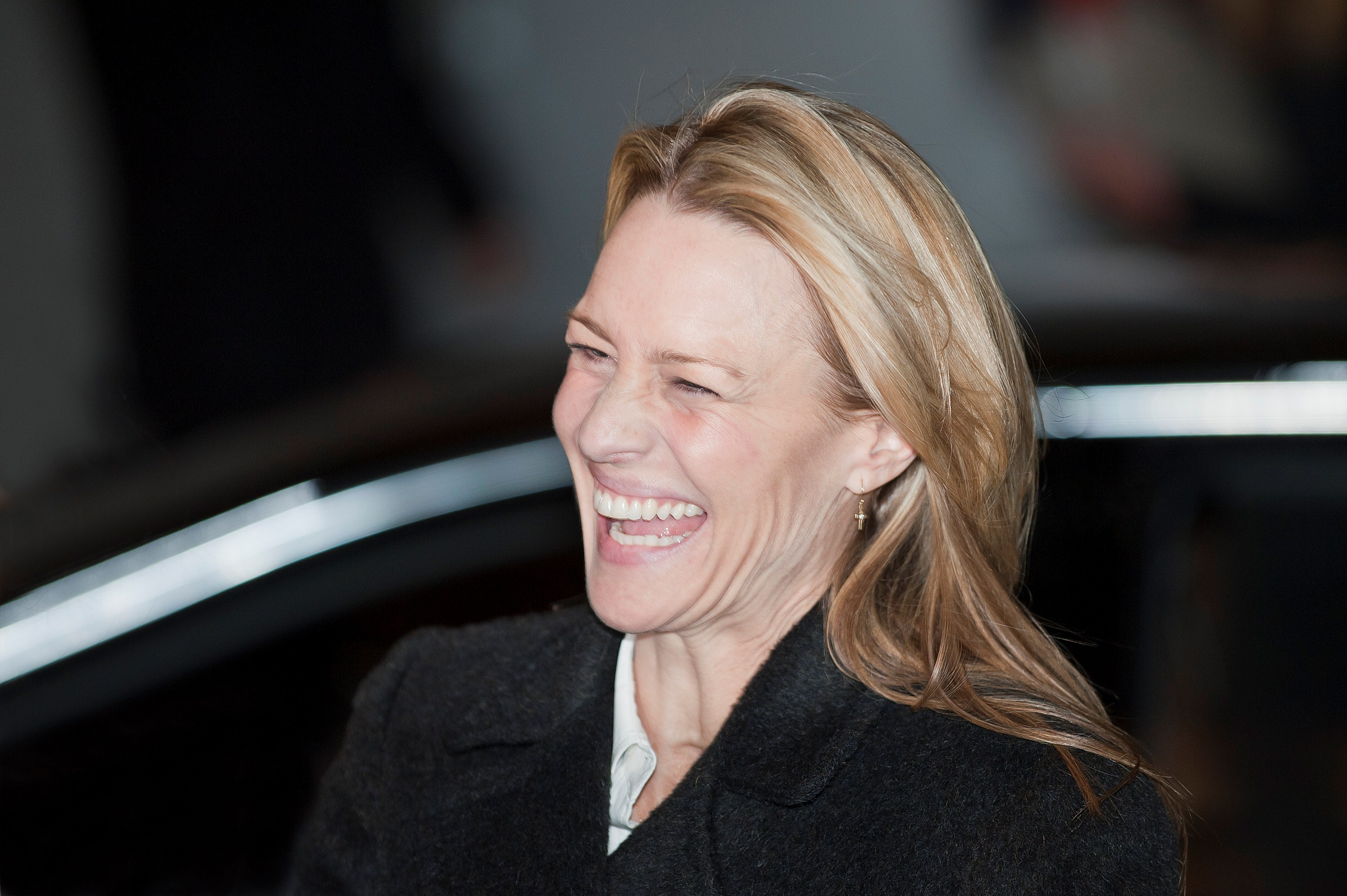 4 Hd Robin Wright Wallpapers