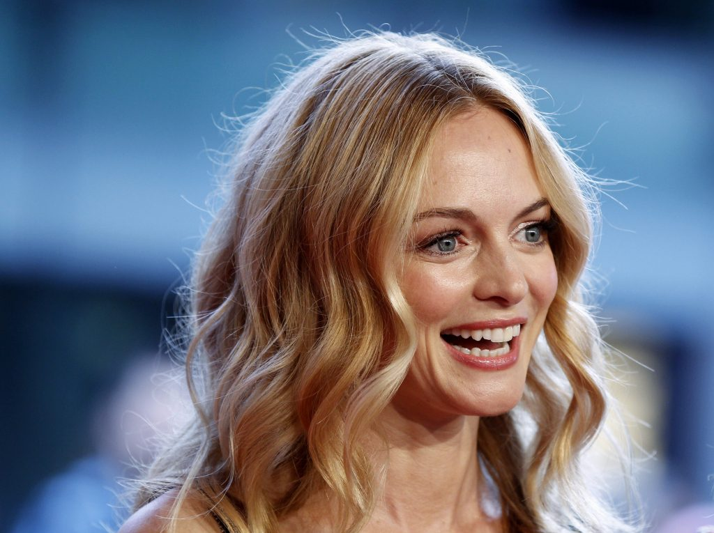 heather graham actress hd wallpapers