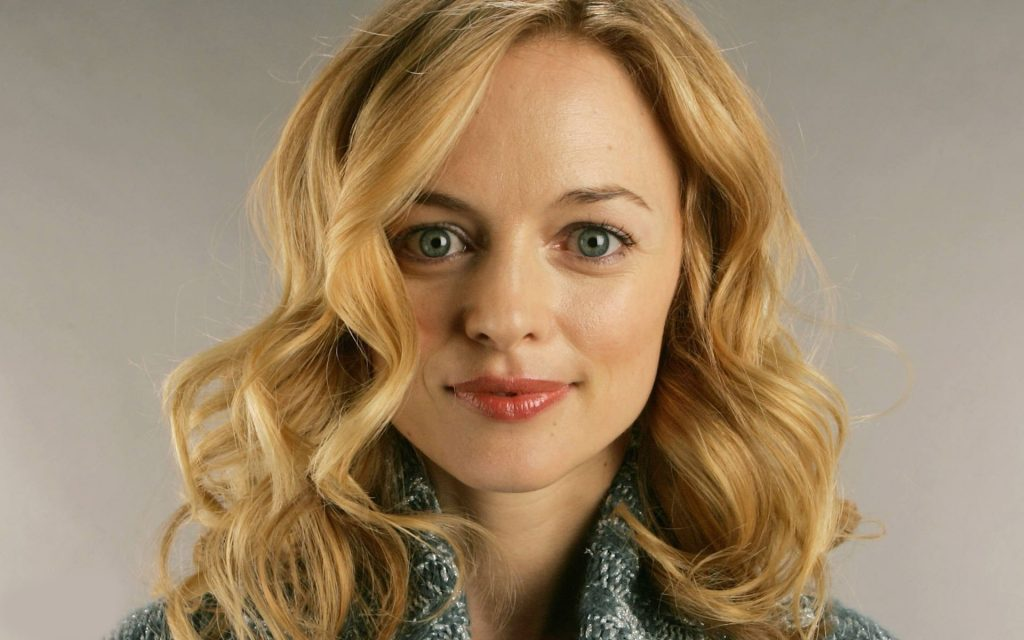 heather graham desktop wallpapers