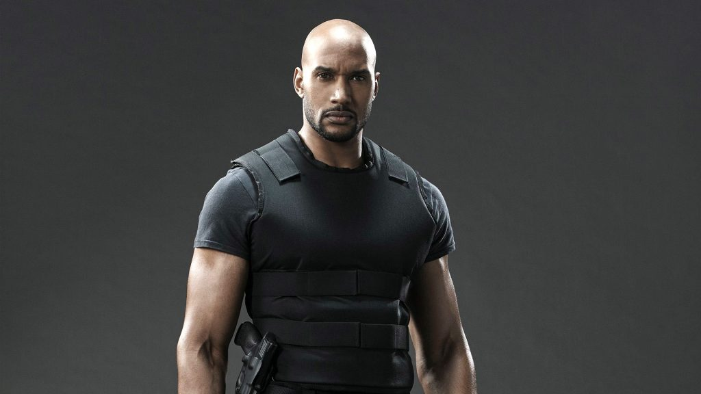 henry simmons wallpapers