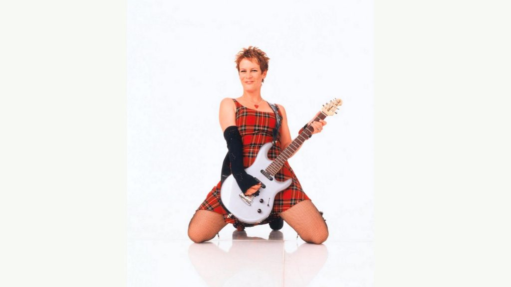 jamie lee curtis actress background wallpapers