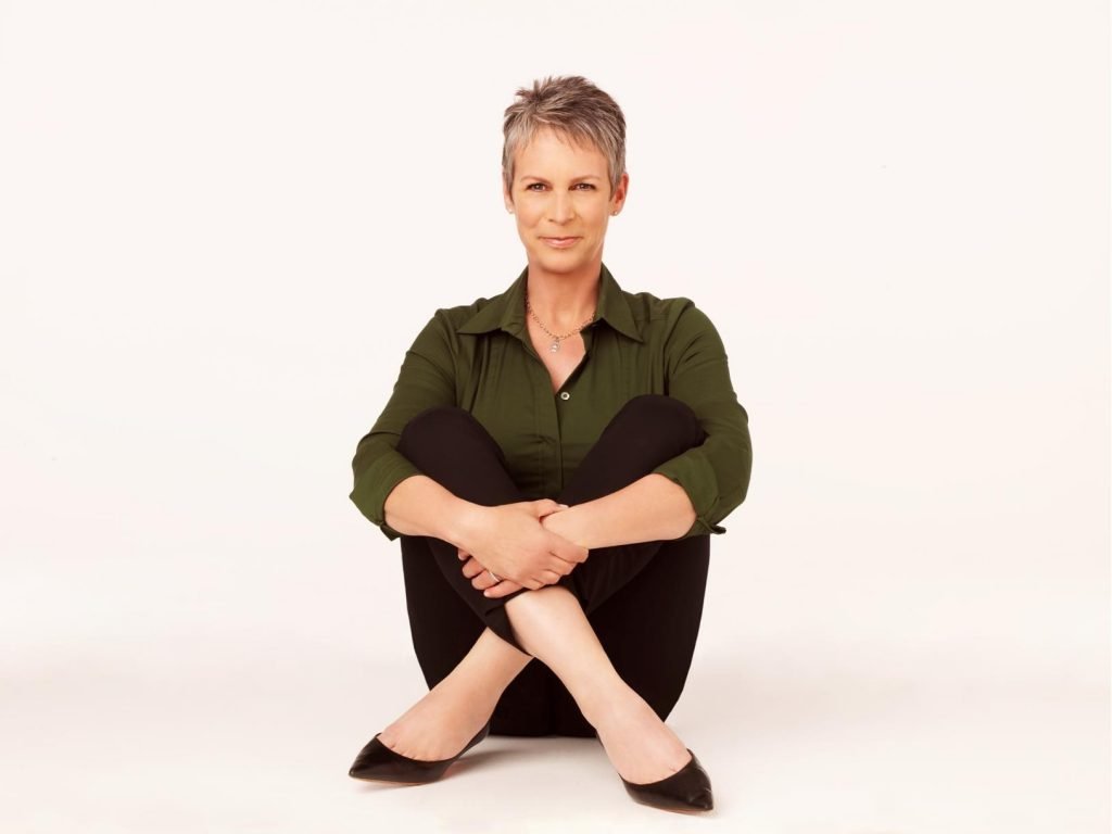 jamie lee curtis computer wallpapers