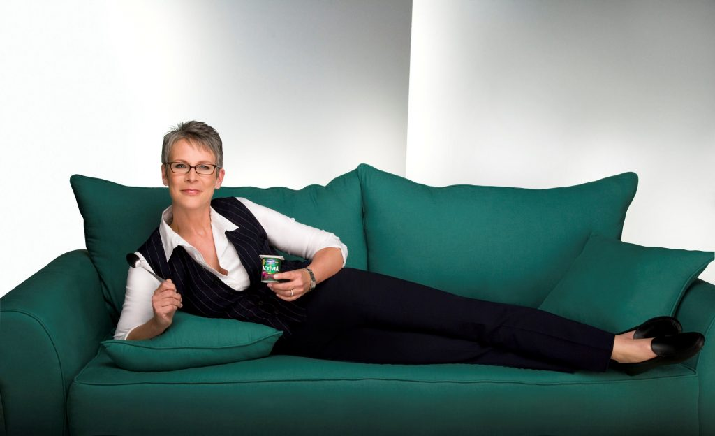 jamie lee curtis wallpapers