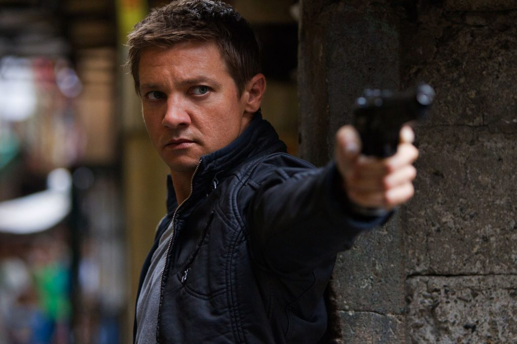 jeremy renner actor widescreen wallpapers