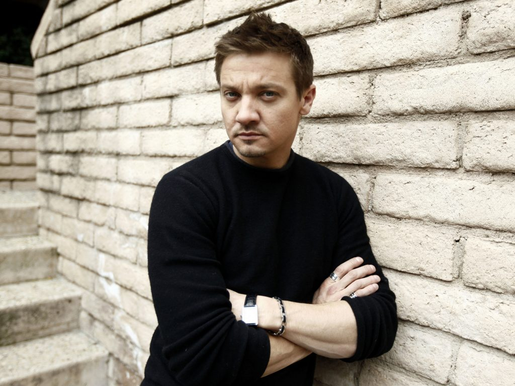 jeremy renner background wallpapers