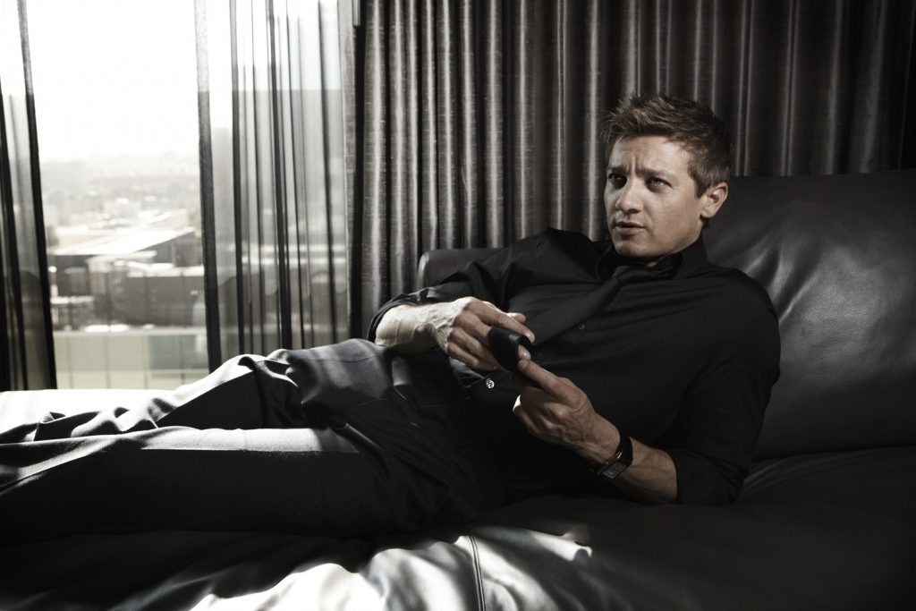 jeremy renner pictures wallpapers