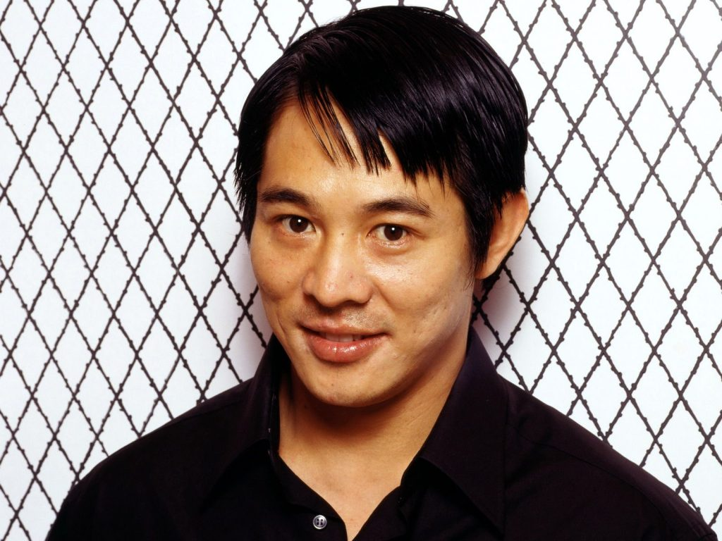 jet li computer wallpapers