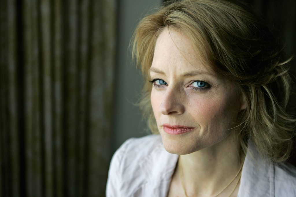 jodie foster actress wallpapers