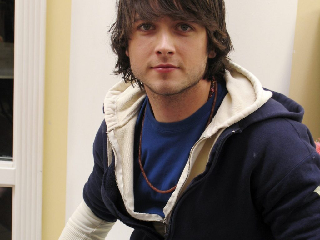 justin chatwin wallpapers
