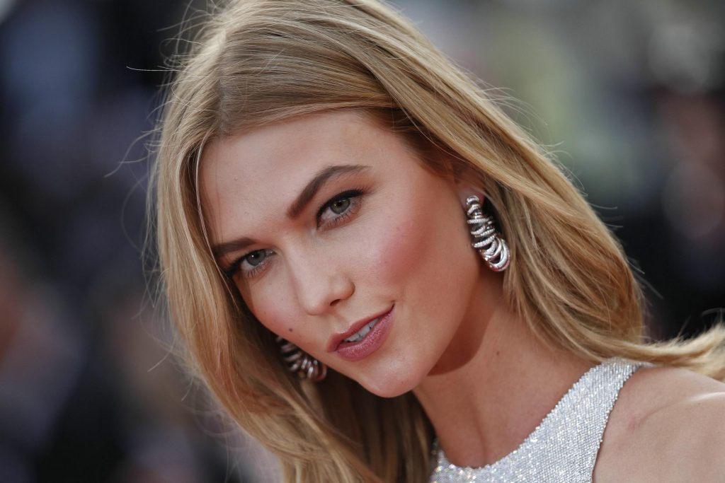 karlie kloss celebrity wallpapers