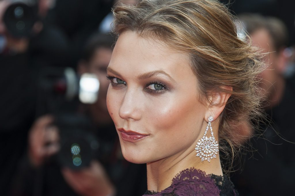 karlie kloss model hd wallpapers