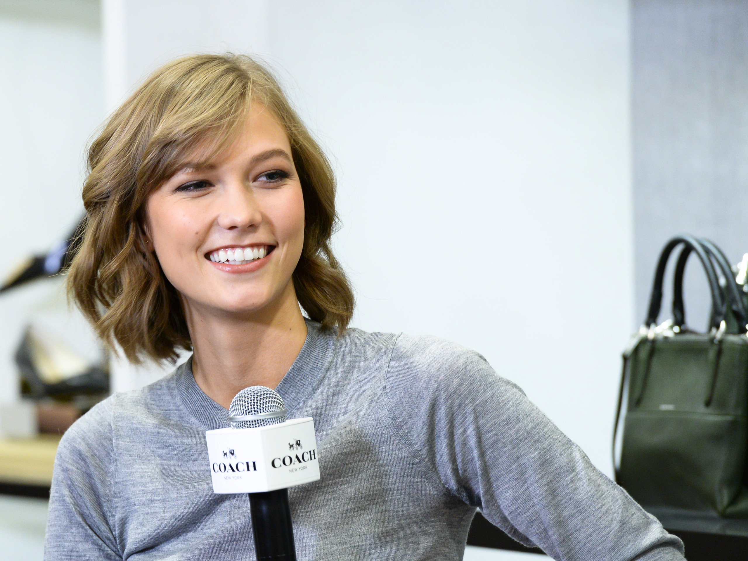 All Karlie Kloss Wallpapers