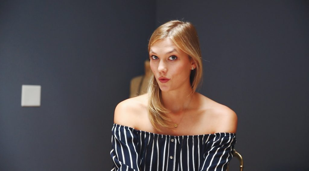 karlie kloss wide wallpapers