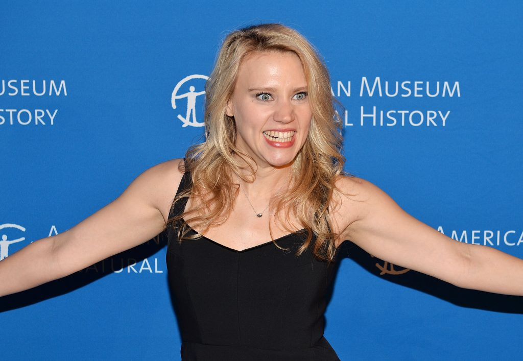 kate mckinnon comedian wallpapers