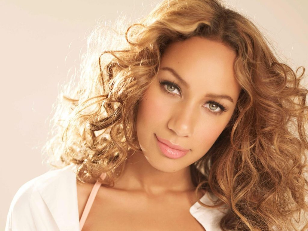 leona lewis computer hd wallpapers