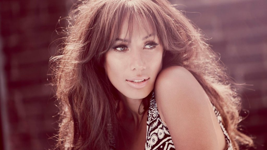 leona lewis singer wallpapers