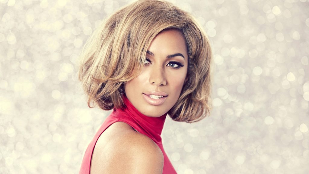 leona lewis background wallpapers