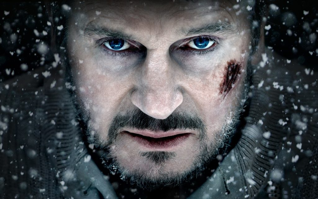 liam neeson actor face wallpapers