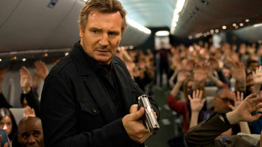 liam neeson actor wallpapers