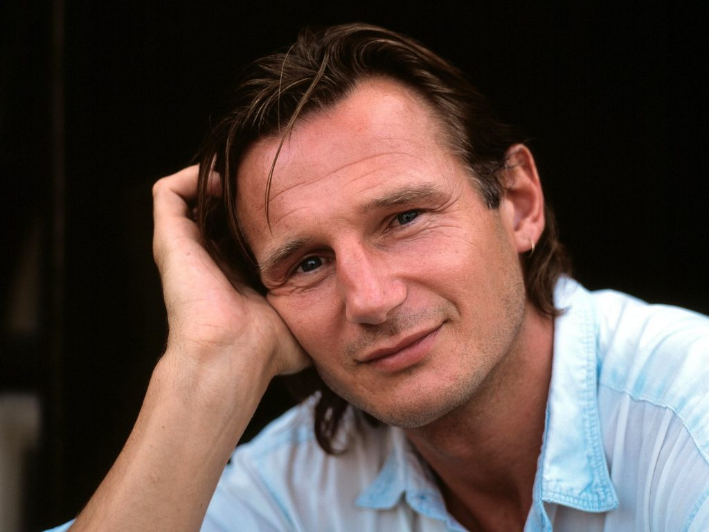 liam neeson pictures wallpapers