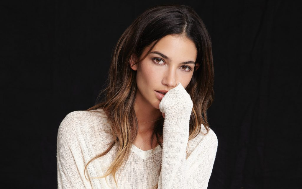 lily aldridge widescreen hd wallpapers