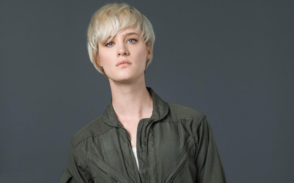 mackenzie davis wallpapers
