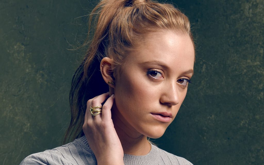 maika monroe actress wallpapers
