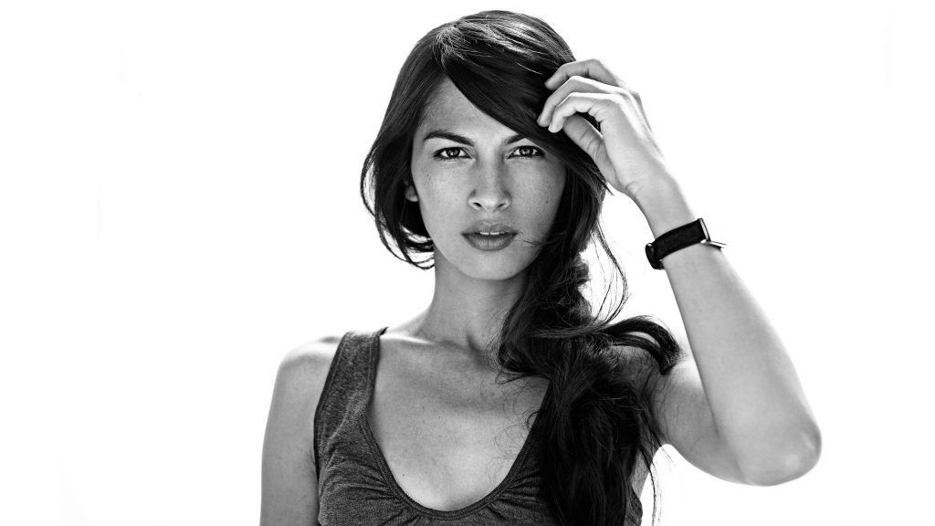 monochrome elodie yung wide wallpapers