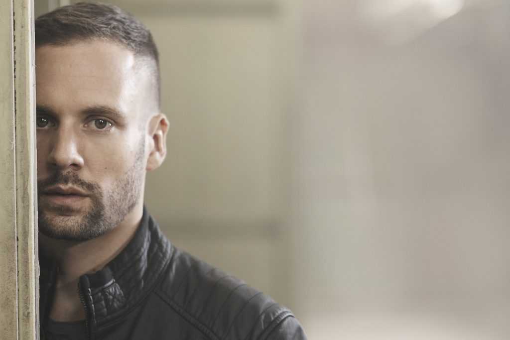 nick blood wallpapers