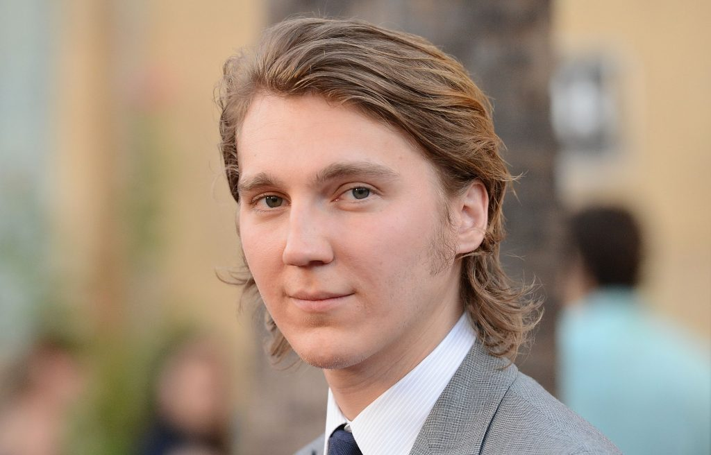 Paul Dano Wallpapers