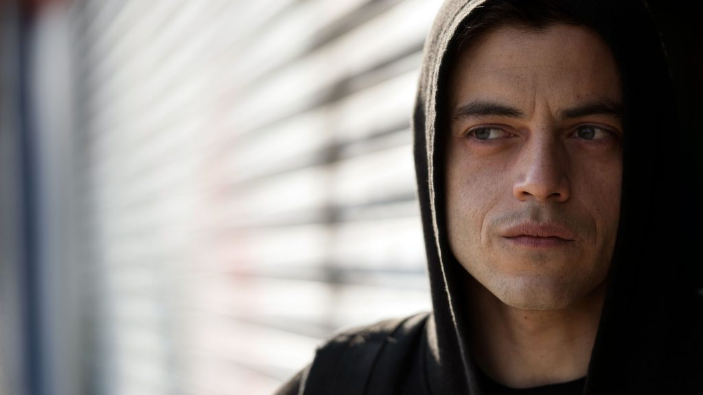 rami malek wide wallpapers