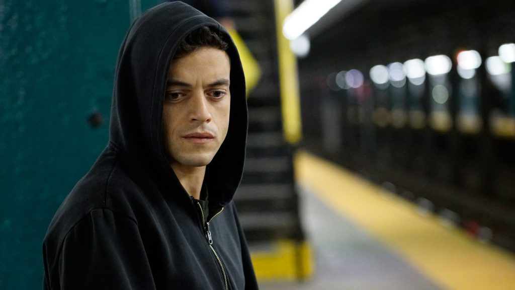 rami malek widescreen wallpapers
