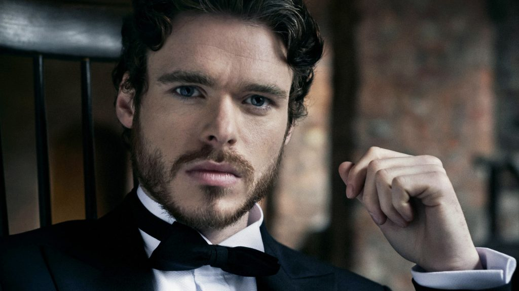richard madden wallpapers