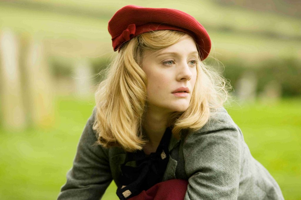 romola garai widescreen hd wallpapers