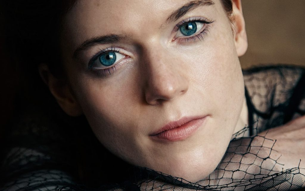 rose leslie face hd wallpapers