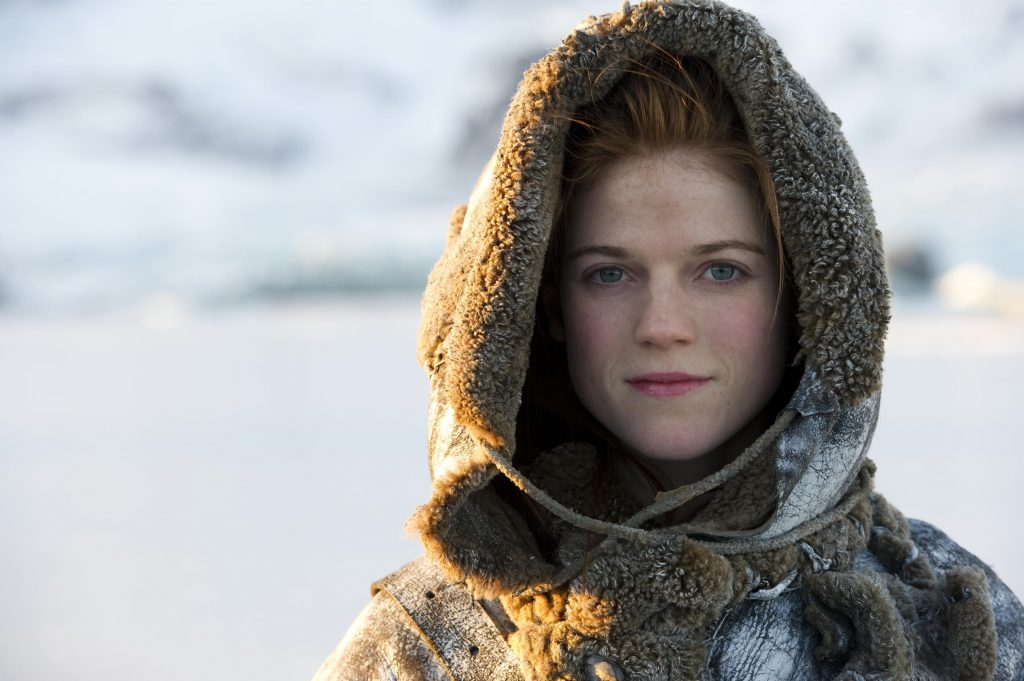 rose leslie widescreen wallpapers