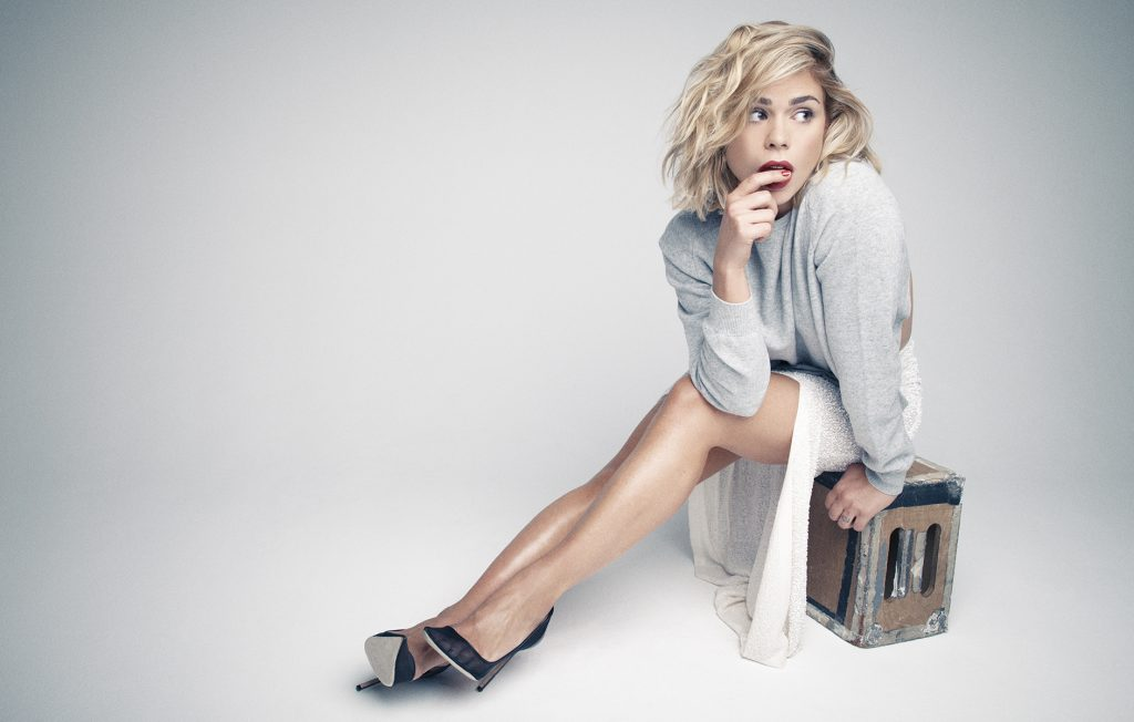 sexy billie piper wallpapers