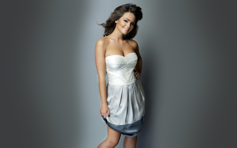 23 Beautiful Hd Jenna Coleman Wallpapers