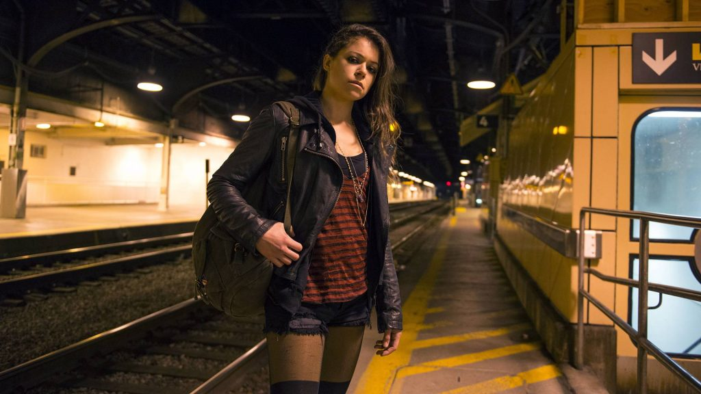 tatiana maslany actress wallpapers
