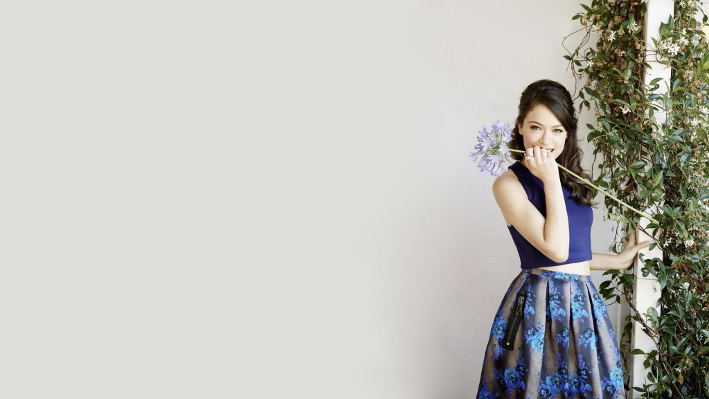tatiana maslany desktop wallpapers