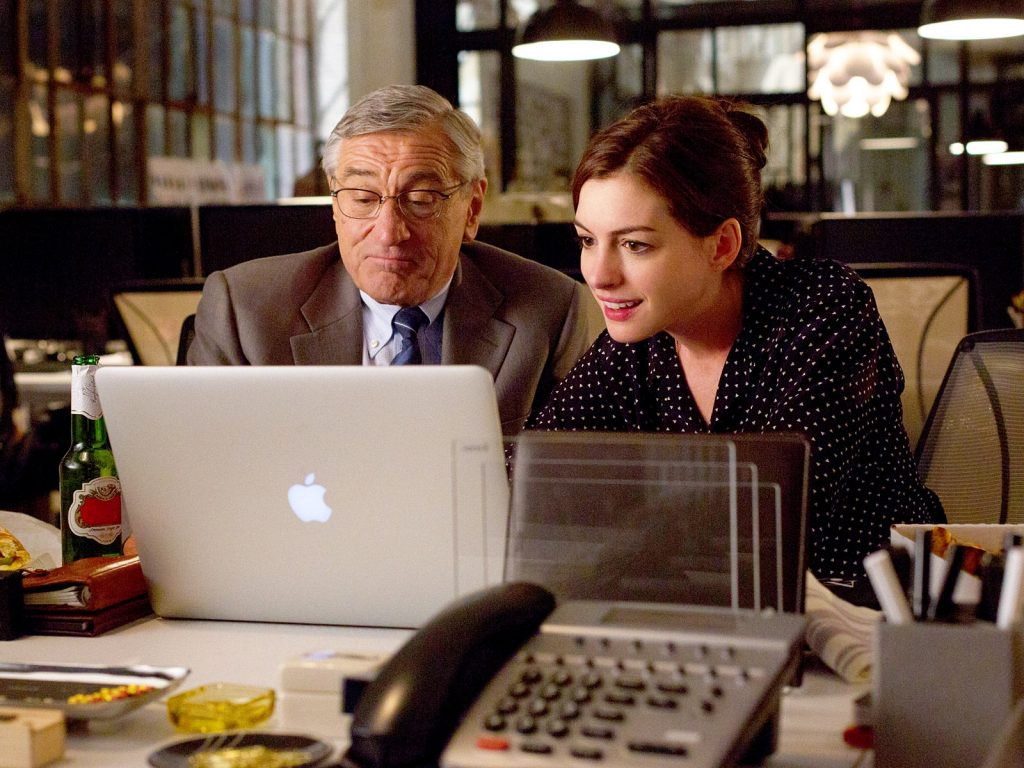 the intern computer wallpapers