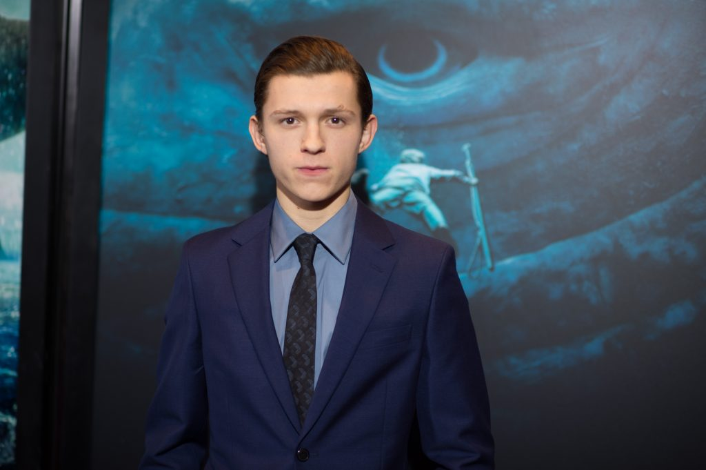 Tom Holland wallpapers